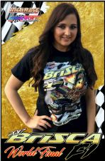 BRISCA F1 WORLD FINAL & COVENTRY REMEMBERED MERCHANDISE